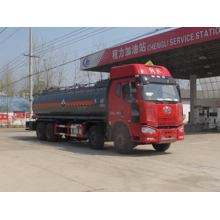 FAW J6 8X4 Chemical Liquid Transport Tanker