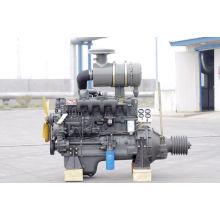 Huafeng Motor Serie Ricardo para uso de energía estacionaria