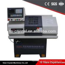 Alta qualidade e baixo preço CK0632A educação torno cnc máquina