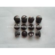 Venta al por mayor de alta calidad y precio barato tornillo y tuerca tornillo tornillo de metal