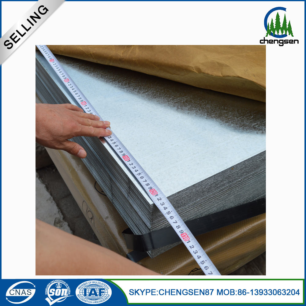Galvanized steel sheet in steel sheets (8)