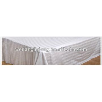 100% Baumwolle 40s 140 * 100 3cm Satin Streifen Stoff