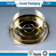 Plastic Luxury Packaging Box Cake Packaging (XD-L001)