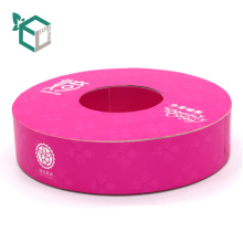 Customized Packaging Round Design Paper Boxes For Candy