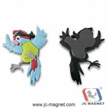High Quality 3D Refrigerator Magnet