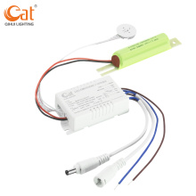 Feuerhemmender Gehäusetreiber für LED
