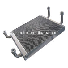 Intercooler del agua para la construcción vehículo / radiador auto universal / rendimiento intercooler / supercharger