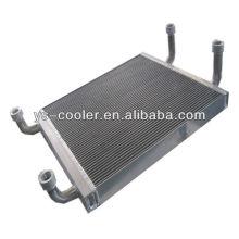 water intercooler for construction vehicle/ universal auto radiator/ performance intercooler/ supercharger