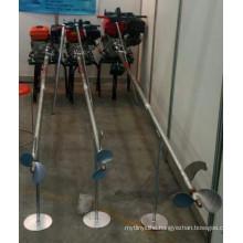 Long Shaft Propeller / Juego De Cola De Motor