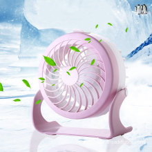 professional factory provide for Clip On Desk Fan New Arrivals 2018 Mini Fan Quiet Rechargeable Remote export to United States Importers