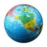 High-quality and free samples full printed world map balls, OEM orders are welcomeNew