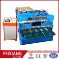 Double Layer Roll Forming Machine for Metal Roofing and Tile Panels