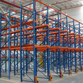 Heavy Duty Pallet Racking für Lager