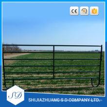 Paneles del ganado de la puerta de las ovejas de la barra del fabricante de China 5 en venta