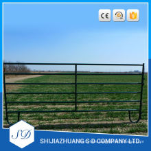 China Manufacturer 5 Bar Sheep Gate Cattle Panels For Sale