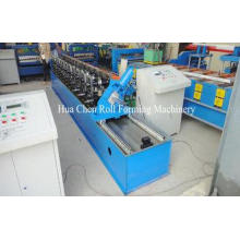 Cr12 Steel Cold Roll Forming Machine , 0.3-0.6mm Keel Roll
