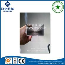 Stahlpartition und Profil für Bürodekoration