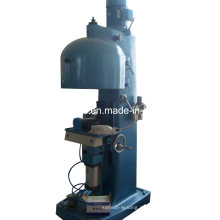 Dicker Eisenplatten-Falzmaschine (ATM QF130)