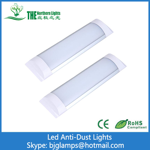 LED anti-dust lights