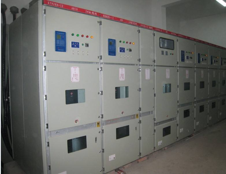 withdraw able switchgear