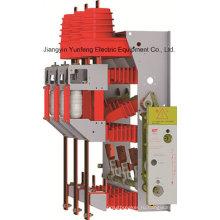 с ручным и электрическим операции, Крытый Hv вакуумные нагрузки перерыв переключатель Fzn25-12д/T630-20