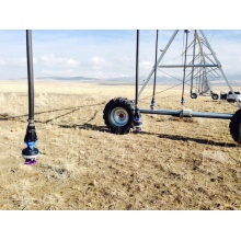 Century Farm Gets its First Center Pivot Irrigation System