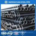 ASTM A106 nahtloses Stahlrohr