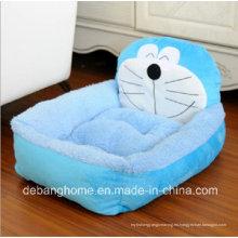 Animal doméstico lindo de la casa animal doméstico 2015 que imprime la cama popular del animal doméstico del diseño