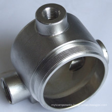 Custom Ss304 Investment Casting with Machining