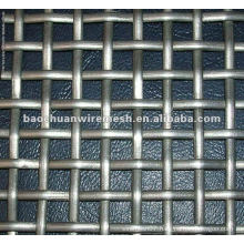 High quality crimping wire mesh with reasonable price in store(manufacturer)
