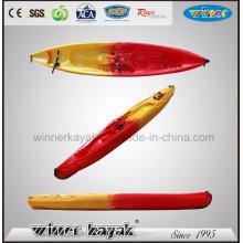 Двойной сидеть на вершине Touring Kayak для аренды (Балавика)