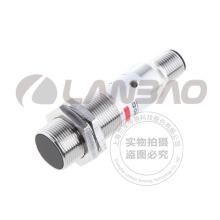 Металлический цилиндрический ретро светоотражающий фотоэлектрический датчик (PR18-E2 DC3 / 4)