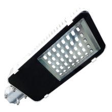 50W lampadaires LED petits haricots dorés