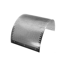 perforated sieve