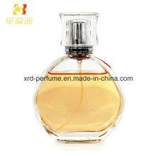 Perfume de diseño con aceite de fragancia de marca