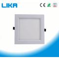 5W Rectangular Square Concealed Mounted Led Panel Light