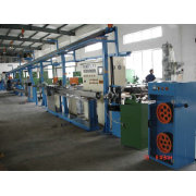 CE ISO9001 Wire Cable Chemical Foaming Extruder/ Wire Cable Chemical Foaming Extrusion Line