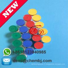 Poudre Sarms de poudre de stéroïdes de sécurité Ostarine Mk-2866 Enobosarm CAS 841205-47-8