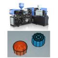 Shoe Soles Injection Molding Machine (KM230-030V)
