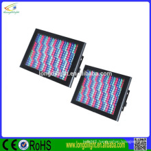 led pannel stage light /led display scene wall light with DMX