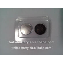 high quality Button Cell Battery,CR1216 3V Lithium manganese Battrey