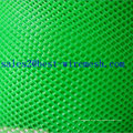 PP and PE Plastic Flat Wire Mesh for Poultry