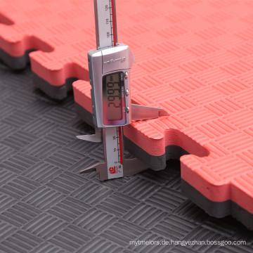 EVA Schaumpuzzle schützende faltbare Matten