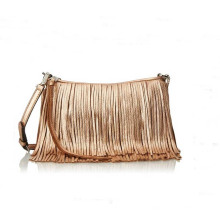 Designer Fringe Cross Body Lady Handbag