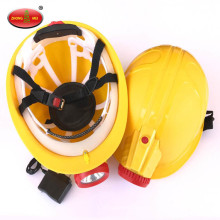 Helmet Miner Lamp Mine Cap Lamp Helmet Headlamp