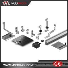 Heißer Verkauf Dachhaken für Solar Panel Montage (ZX028)