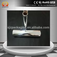 Film PET en aluminium métallisé en aluminium pour papier ou matières plastiques Laminage