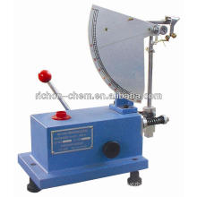 MZ-4065 Rubber Impact Elasticity Tester
