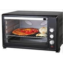 20L blanco o negro que contiene el horno eléctrico