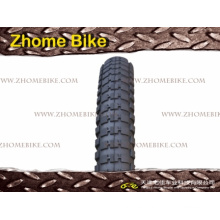 Bicycle Tyre/Bicycle Tyre/Bike Tire/Bike Tyre/Black Tyre, Color Tire, Z2056 20X2.30 20X2.35 20X2.40 20X2.50 for BMX, Freestyle, Cruiser Bike